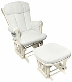 Кресло для мамы Nuovita Bertini