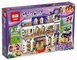 Конструктор Lepin Girls Club 01045 Гранд-отель Хартлейк