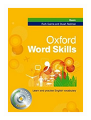 """Gairns Ruth """"Oxford Word Skills. Basic. Student's Pack"""""""