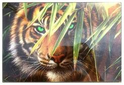 Gift'n'Home Разделочная доска Gift n Home CB-Tiger 20х30х0.4 см