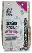 Умная мама Макароны Ракушки из пшеницы цельнозерновые, 350 г
