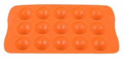 Форма для льда Elan gallery Смайлики, 15 ячеек