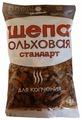 Grillkoff Щепа для копчения «Стандарт», ольха, 1.5 л