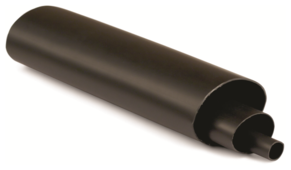 Трубка усаживаемая (термоусадочная/холодной усадки) DKC 2CRM33 33 / 8 мм
