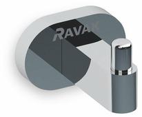 Крючок RAVAK Chrome CR 110.00
