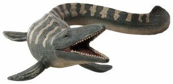 Фигурка Mojo Prehistoric & Extinct Тилозавр 387046