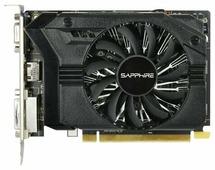 Видеокарта Sapphire Radeon R7 250 1000MHz PCI-E 3.0 2048MB 1800MHz 128 bit DVI HDMI HDCP