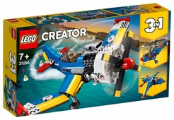 Конструктор LEGO Creator 31094 Гоночный самолет