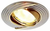 Встраиваемый светильник Ambrella light 722 SB