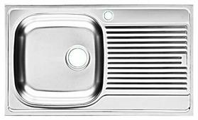 Врезная кухонная мойка UKINOX Grand GRL 860.500-GT8K