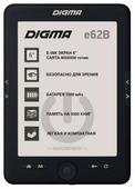 Электронная книга Digma е62B