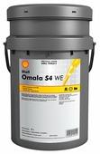 Редукторное масло SHELL Omala S4 WE 680