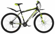 Горный (MTB) велосипед Black One Onix 27.5 D Alloy (2018)