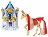 Игровой набор Pony Royal Карусель и пони принцесса Рубин 35074054