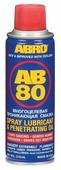 Автомобильная смазка ABRO AB-80
