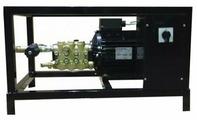 Мойка высокого давления HAWK FX 1914 BPL 4 кВт