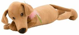 Мягкая игрушка Orange Toys Собака Миа лежащая 20 см