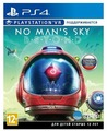Sony No Man's Sky. Beyond