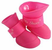 Ботинки для собак Triol 12241102/105/108 L