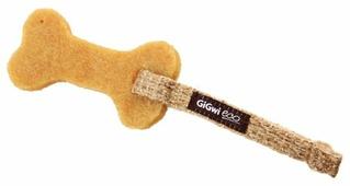 Косточка для собак GiGwi Gum Gum Dog (75381)