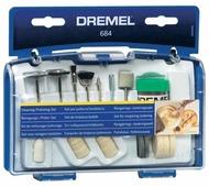 Набор насадок Dremel 684 20 шт.