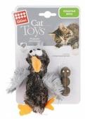 Игрушка для кошек GiGwi Cat Toys Птичка (75295)
