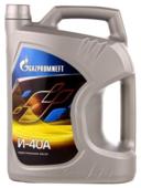 Индустриальное масло Gazpromneft И-40А / 253410125