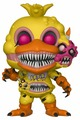 Игровой набор Funko POP! Five Nights at Freddy's: The Twisted - Чика 28808