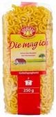 3 Glocken Макароны Die mag ich Gabelspaghetti, 250 г