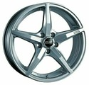 Диски OZ Racing Canova 5x112 ET35 R18 8J Dia 75 Black