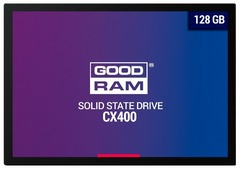 SSD GOODRAM CX400 128GB SSDPR-CX400-128