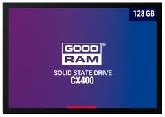 Твердотельный накопитель GoodRAM SSDPR-CX400-128