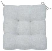 Подушка на стул Guten Morgen Под лен, 40 x 40 см