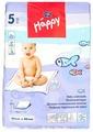 Одноразовые пеленки Bella Baby happy 60x60