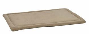 Лежак для кошек, для собак Midwest QuietTime Deluxe Micro Terry 107х69 см