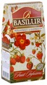 Basilur Tea Company Чай красный Basilur Fruit infusions Strawberry&Raspberry