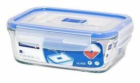 Luminarc Контейнер прямоугольной Pure Box Active 0,82 л