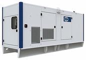Дизельный генератор FG Wilson P400-3 в кожухе с АВР (280000 Вт)