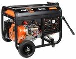 Бензиновый генератор PATRIOT GW 2145LE (5000 Вт)
