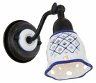 Настенный светильник Citilux Ажур CL534511