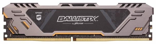 Оперативная память Ballistix BLS8G4D32AESTK
