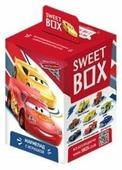 Мармелад Sweet Box Тачки с игрушкой 10 г