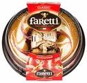Торт Faretti Клубничный