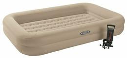 Надувной матрас Intex Kidz Travel Bed Set
