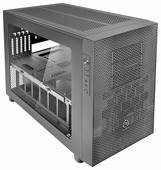 Компьютерный корпус Thermaltake Core X2 CA-1D7-00C1WN-00 Black