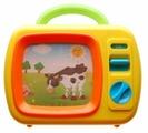 Интерактивная развивающая игрушка PlayGo My First TV (2196)