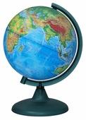 Глобус физический Глобусный мир 210 мм (10006)