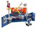 Игровой набор Spin Master Rusty Rivets - Строительная лаборатория Расти 28102