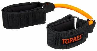 Эспандер для лыжника (боксера, пловца) TORRES AL0031 27 см