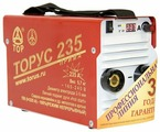 Сварочный аппарат Торус 235 Прима